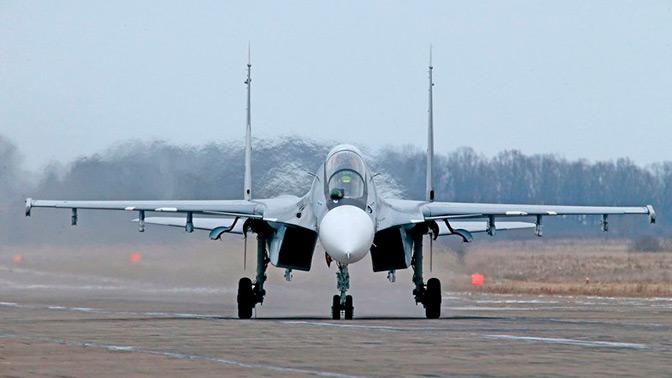 Курские лётчики отправились в Иркутск за новыми истребителями