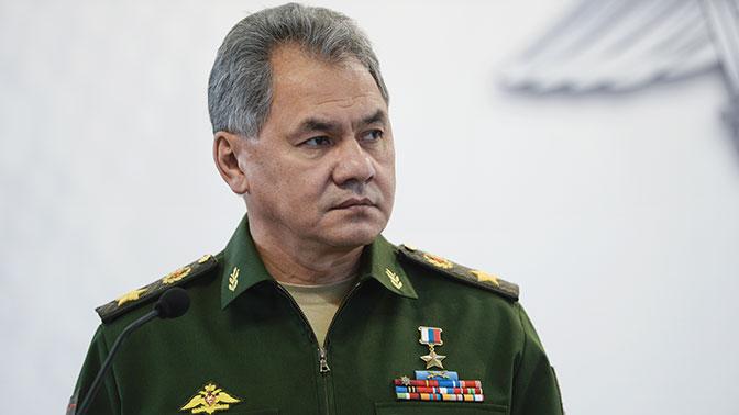 Шойгу прибыл в Узбекистан на заседание Совета министров обороны СНГ
