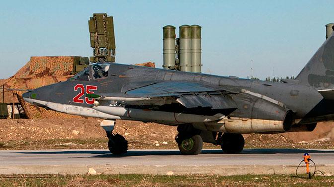 Масштабные изменения: как радиоэлектронный купол закроет небо Сирии