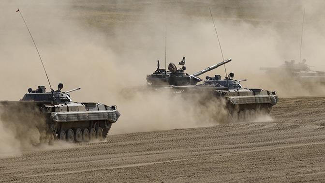 Модель ж/д-перевозки общевойсковой армии отработана на учениях «Восток-2018»