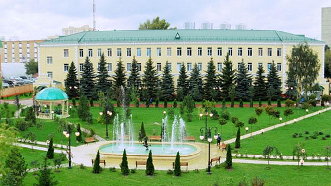 В Санкт-Петербурге появится филиал Пансиона воспитанниц Минобороны