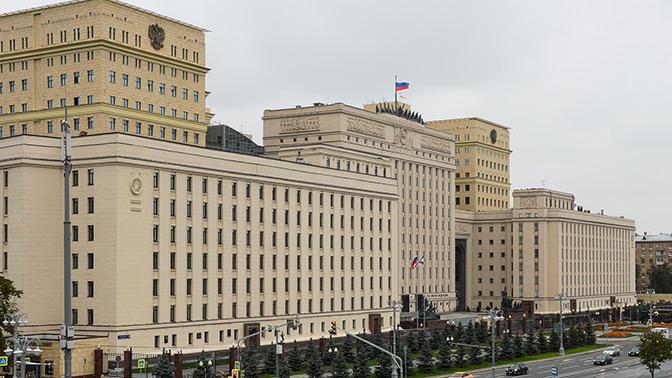 Встреча представителей военных ведомств России и Израиля состоится в Москве