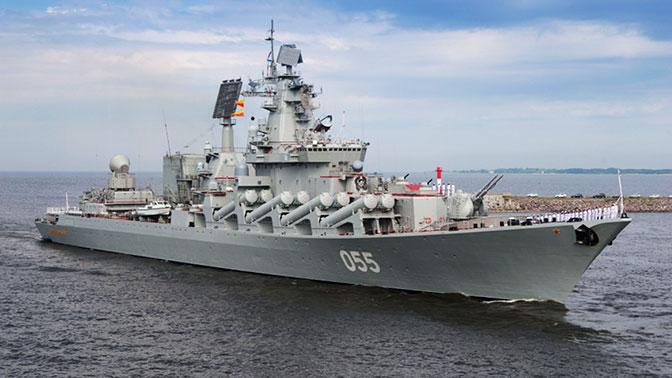 Главком ВМФ сообщил о размещении высокоточного оружия НАТО у границ РФ