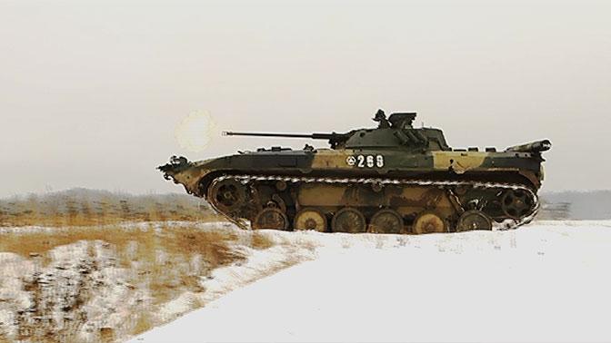 Поразить, проехать и вернуться: мотострелки готовятся к отражению «Суворовского натиска»