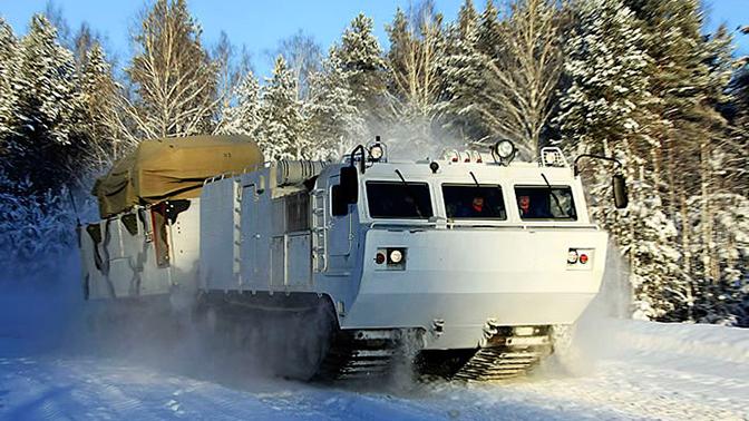 Зенитчики Северного флота пройдут переобучение на арктический ЗРК «Тор-М2ДТ»