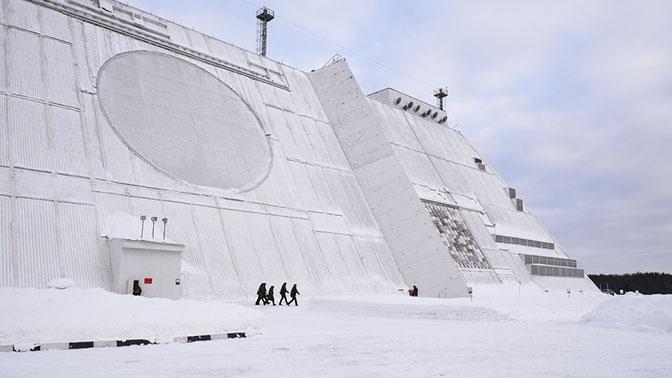 Абсолютная защита: как устроена ПРО Москвы