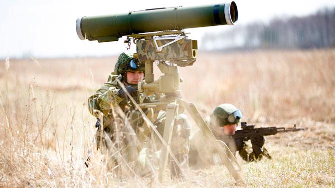 В Минобороны рассказали, за каким российским оружием за рубежом «выстроилась очередь на многие годы вперед»