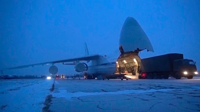 Доставку грузов Минобороны РФ на Дальний Восток будет осуществлять «Оборонлогистика»