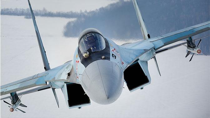 Тротилом по льду: боевую авиацию ЗВО отправят бомбить ледовые заторы