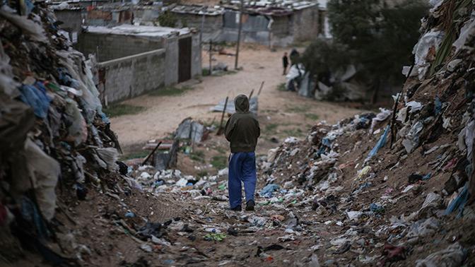 В ЦПВС сообщили о новых нарушениях режима прекращения огня в Идлибской зоне деэскалации