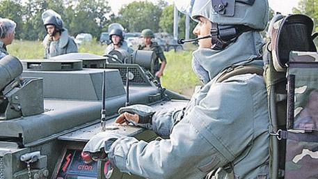 Армия дистанционного управления: когда сразятся дивизии боевых роботов?