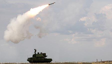 Карающий молот «Тора»: как Россия будет бороться с высокоточным оружием