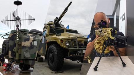 Топ-7 лучших российских оружейных новинок 2016 года