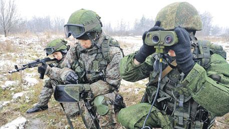 Штурмовой «колобок» для спецназа: на что способны российские разведроботы