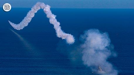 Гиперзвуковая эра: ракета «Циркон» сделает бессмысленным существование ПРО врага