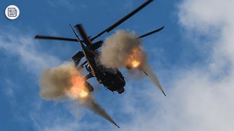 Генетика победителей: за что весь мир ценит российские вертолеты