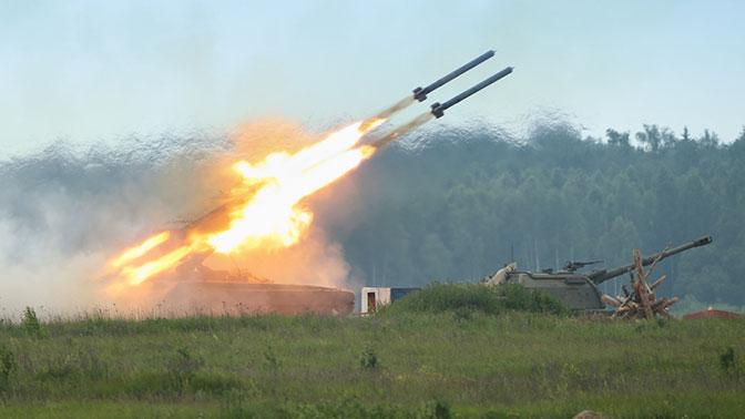 Спасайся, на нас идет адский огонь русских: как выросла огневая мощь нового «Солнцепека»