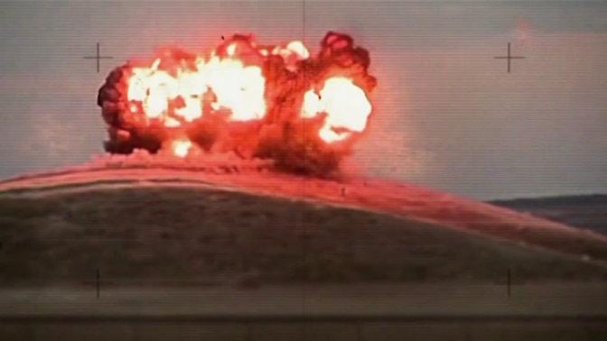 Переломать хребет ИГИЛ: что будет с «Исламским государством»* после поражения в Сирии