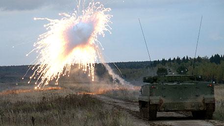 Наш ответ американским ПТУР: как «Туча» и «Штора» прикрывают российскую армию