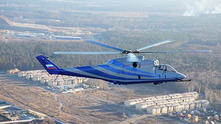 18. 500 км/ч на вертолете: летающая машина на базе Ми-24 собирается обновить мировой рекорд скорости