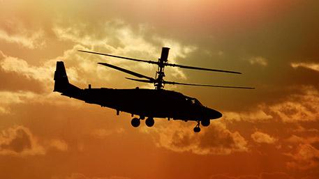 «Воздушный волк» будущего: каким будет новейший вертолет ВМФ России