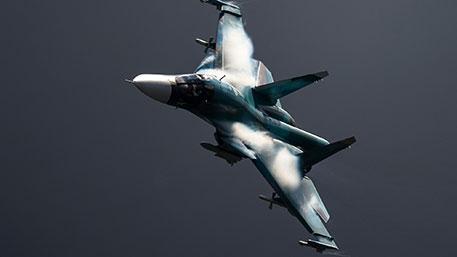 Сотый Су-34 поступит в войска в ближайшее время