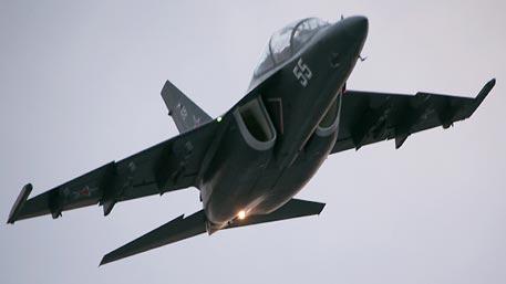 ВВС Белоруссии получат новейшие самолеты Як-130 и вертолеты Ми-8МТВ-5