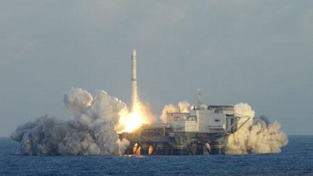 Из океана в космос: каким будет «Морской старт» России