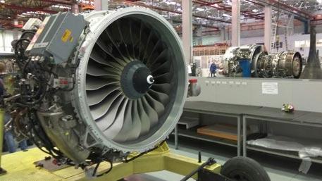 НПО «Сатурн» готов собирать двигатели от Superjet для самолета Бе-200