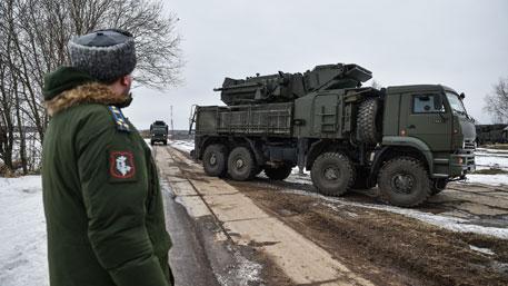 В войска ВВО за 2016 год поставлено свыше 650 единиц современной боевой техники