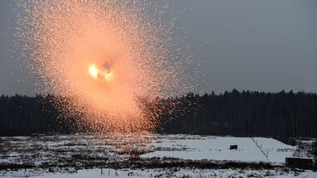 В России разрабатывают уникальный гранатомет с реактивными выстрелами