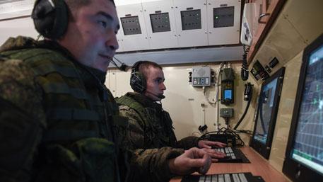 В России разработан принципиально новый комплекс РЭБ «Палантин»