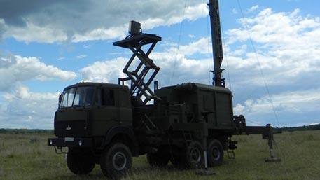 Армия РФ получит убийцу беспилотников-шпионов