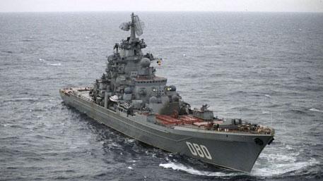 Убийца авианосцев «Адмирал Нахимов» станет самым мощным кораблем ВМФ РФ