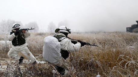 Десантники добьют ошеломленного врага за секунды: секреты парашюта «Штурм» для спецназа