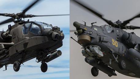 «Кинжал» Apache против стратегии «Ночного охотника»: кто на самом деле круче