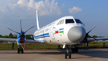На производство Ил-114 выделено 1,5 млрд рублей