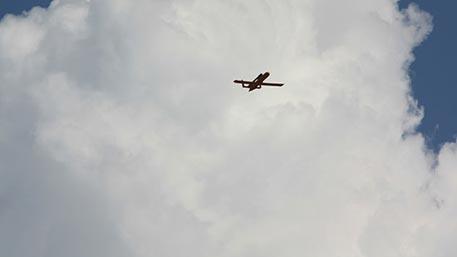 Первый российский пятитонный беспилотник вновь поднимется в воздух