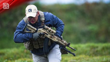 Новый РПК: модульный пулемет для армии и спецназа