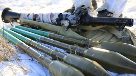 Россия покажет в Рио-де-Жанейро гранату, способную пробить любую активную защиту
