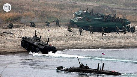 Боевая машина для российских морпехов: какой будет новая БММП