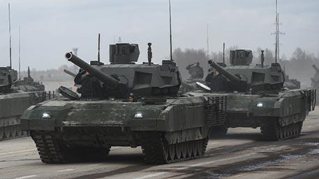 Все системы танка «Армата» могут быть автоматизированы – Рогозин