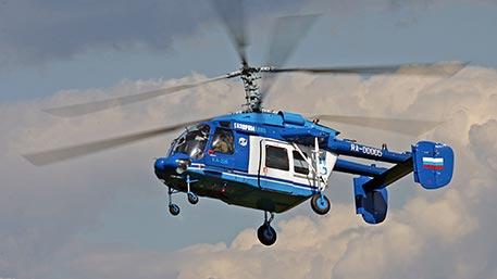 Россия поставит Индии 200 вертолетов Ка-226 на сумму более $1 млрд