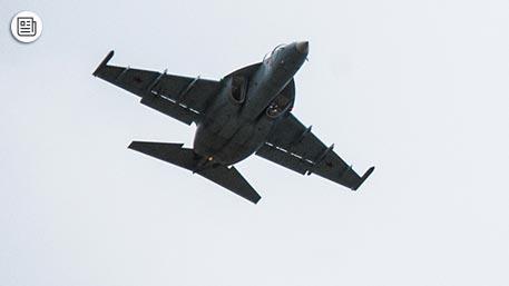 Новая тактика воздушного боя: зачем Россия создает новый истребитель С-54