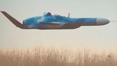 В Китае создают беспилотник-экраноплан  для полета на сверхнизкой высоте
