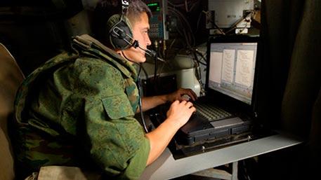 Радиосвязь военных станет более надежной