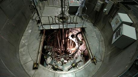 Изготовление корпуса для мощнейшего ядерного реактора началось в РФ