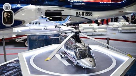 Скоростной «Крокодил» и перспективный Ка-62: какими станут российские вертолеты будущего