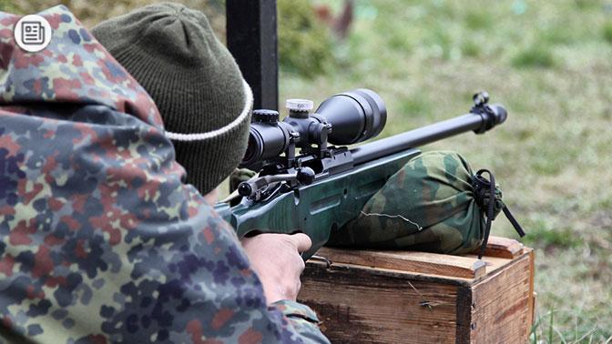 Фантастическая точность: что представляет собой новая снайперская винтовка для спецназа