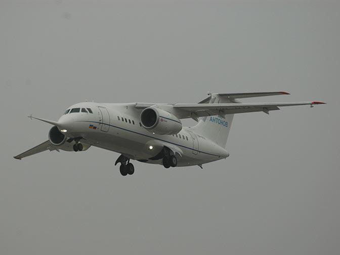 Ан-148 обречен на смерть: почему Украина не в состоянии строить самолет без России
